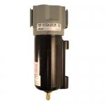Milton 1037, 1/2″ NPT Metal FRL Coalescing Filter, 6 oz. Bowl