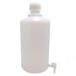 Dynalon 105444, 6-1/2-Gallon Polyethylene Carboy with Spigot
