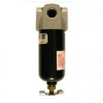Milton 1144M, Metal Mini Micro Filter, 1/4″ NPT