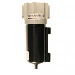Milton 1180-1, Condensate Drain Filter, 1/4″ NPT
