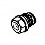 Cat Pumps 118676, Plug Valve for 5CP Plunger Pump