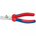 Knipex 11 05 160, Chrome Plated Insulation Stripper