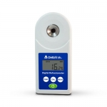DeltaTrak 12221, Digital Brix Meter Sugar Refractometer
