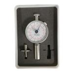 DeltaTrak 12226, Penetrometer, Range 0.2 – 15 Kg/cm2