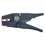 Knipex 12 40 200 SBA, Self-Adjusting Wire Stripper