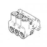 Cat Pumps 124230, Pump Head 1051D