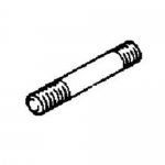 Cat Pumps 126550, Plunger Retainer for 3 Frame Plunger Pump