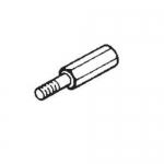 Cat Pumps 126565, Bolt STCP R Cylinder for 3 Frame Piston Pump