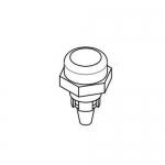 Cat Pumps 127409, Cap Vented W/O-Ring (Rain Cap) for 5CP Plunger Pump