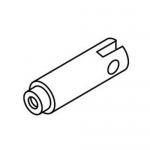 Cat Pumps 132190, Rod Plunger BB for Direct-Frive Plunger Pumps
