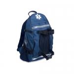 Ergodyne 13487, Arsenal 5243 Blue Backpack Trauma Bag