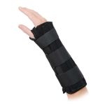 Advanced Orthopaedics 150-R, Universal Wrist/Forearm Brace, Right