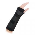 Advanced Orthopaedics 160-L, Universal Wrist/Forearm Brace, Left
