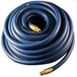 Milton 1644, PVC Air Hose, 25′, 3/8″ ID x 3/8″ NPT