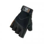 Ergodyne 17035, ProFlex 901 XL-Size Half-Fingered Impact Gloves
