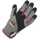 Ergodyne 17125, ProFlex 710CR Heavy-Duty and Cut Resistance Gloves, XL