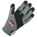 Ergodyne 17132, ProFlex 710TX Heavy-Duty + Touch Gloves, S