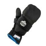 Ergodyne 17342, ProFlex 816 Thermal Flip-Top Gloves, S