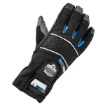 Ergodyne 17402, ProFlex 819WP Extreme Thermal Waterproof Gloves, S