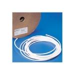 Brady PVC-6-500, 63168 Bradymark Heat Shrink Tubing, White