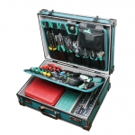 Eclipse Tools 1PK-1990A, 105 Pc Jumbo Tool Kit