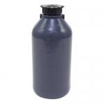 Dynalon 201295-1000, Polyethylene Kartell Narrow Grey Bottle