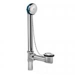 Dearborn 202-1, Brass Chain & Stopper Bath Waste