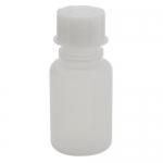 Dynalon 202415-0100, 100ml Low Density Polyethylene Wide Mouth Bottle