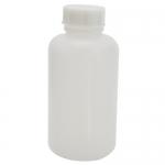 Dynalon 202415-2000, 2000ml Low Density Polyethylene Wide Mouth Bottle