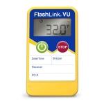 DeltaTrak 20746, FlashLink 15-Day VU In-Transit Data Logger, C