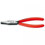 Knipex 20 01 160, Flat Nose Pliers with Flat Jaws