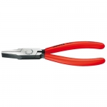 Knipex 20 01 180, Flat Nose Pliers with Flat Jaws