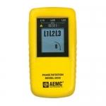 AEMC 2121.10, 6608 Phase Rotation Meter