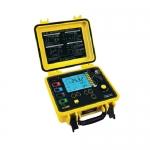 AEMC 2135.51, 6472 Portable Digital Multi-Function Ground Tester