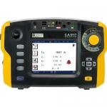AEMC 2138.07, C.A 6117 Multi-Function Installation Tester