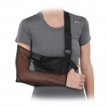 Advanced Orthopaedics 2237, Air-Lite Arm Sling, Large, Adult