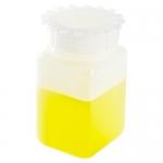 Dynalon 226295-0100, Polyethylene Kartell Rectangular Bottle