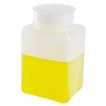 Dynalon 226295-0500, Polyethylene Kartell Rectangular Bottle