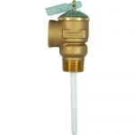 Cash Acme 23576-0150, NCLX-5 Lead Free Relief Valve, Shell Packaged