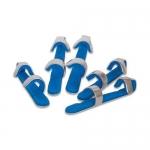 Advanced Orthopaedics 247, Baseball Splint, Large, 5″, 12 Per Bag