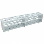 Dynalon 259925, Polyethylene Kartell 2-Tier Test Tube Rack