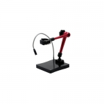 Aven 26700-312-LED, Stand with LED for Microscopes and Cameras