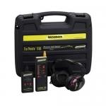 Bacharach 0028-8012, Tru Pointe 1100 Ultrasonic Leak Detector Kit