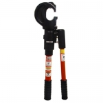 Locoloc #3-H, Copper and Aluminum Hydraulic Hand Swager Tool