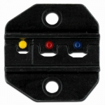 Eclipse Tools 300-104, Lunar Series Die Set for Insulated Terminals