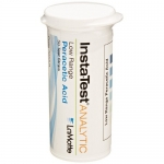 LaMotte 3000LR, Insta-TEST 0 – 50 ppm Peracetic Acid Test Strip