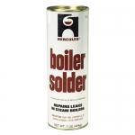 Hercules 30310, 1lb. Boiler Solder