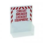 Brady 3070, 45987 Circuit Breaker Board