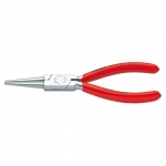 Knipex 30 33 160, Chrome Plated Long Nose Pliers