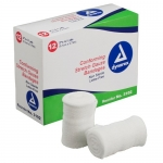 Dynarex 3102, 2in Stretch Gauze Bandage Roll